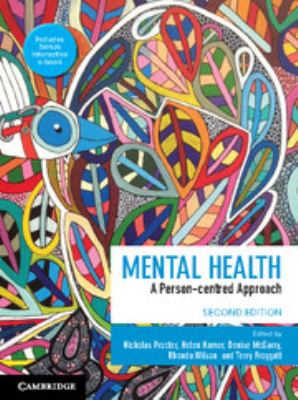 Mental health : a person-centred approach