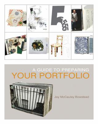 A guide to preparing your portfolio : contemporary solutions