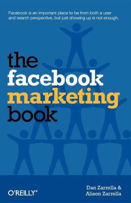 The Facebook marketing book