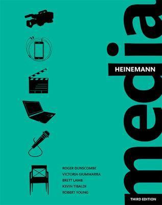Heinemann media