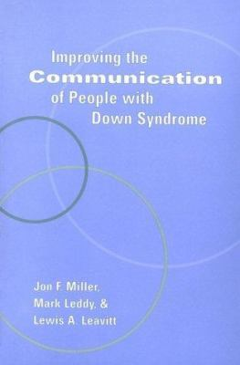Improving the communication of people with Down syndrome