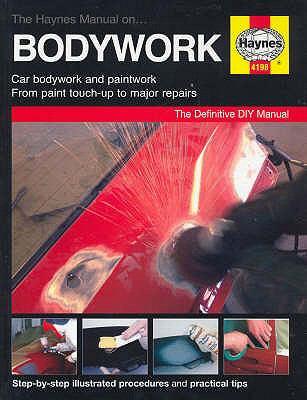 Bodywork & paintwork manual
