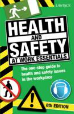 Health and safety at work essentials