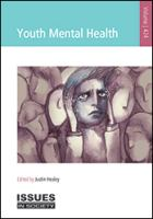 Book cover: Youth Mental Health
