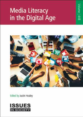Book cover for Media Literacy in the Digital Age