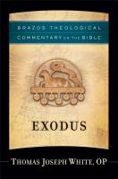 Cover image for Exodus