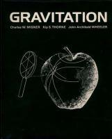 Cover image for Gravitation