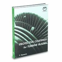 Cover image for Protective coatings for turbine blades