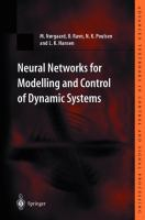 Cover image for Neural networks for modelling and control of dynamic systems : a practitioner's handbook