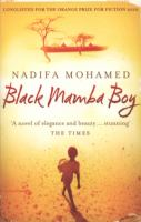 Cover image for BLACK MAMBA BOY