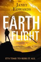 Cover image for Earth flight