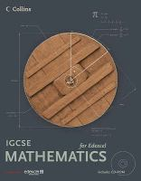 Cover image for IGCSE Mathematics for Edexcel