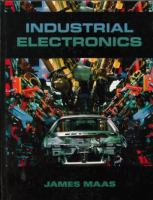 Cover image for Industrial electronics