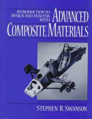 Cover image for Introduction to design and analysis with advanced composite materials