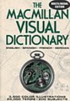 Cover image for The MacMillan visual dictionary : multilingual edition