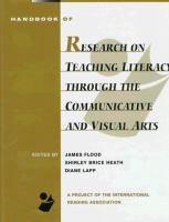 Cover image for Handbook of research on teaching literacy through the communicative and visual arts