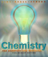 Cover image for Chemistry for scientists and engineers
