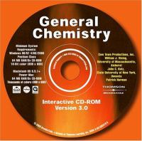 Cover image for General chemistry interactive CD-ROM