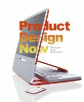 Cover image for Product design now