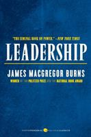 Cover image for Leadership