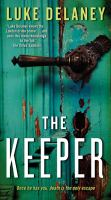 Cover image for The keeper