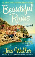 Cover image for Beautiful ruins : a novel