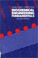 Cover image for Biochemical engineering fundamentals