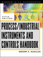 Cover image for Process/industrial instruments and controls handbook