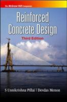 Cover image for Reinforced concrete design