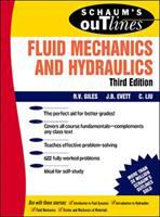 Cover image for Schaum's outline of theory and problems of fluid mechanics and hydraulics