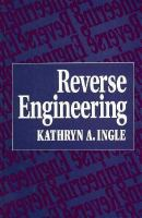 Cover image for Reverse engineering