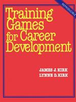 Cover image for Training games for career development