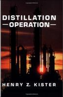Cover image for Distillation operation