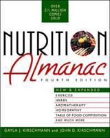 Cover image for Nutrition almanac