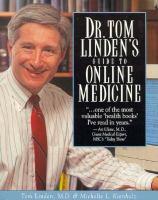 Cover image for Dr Tom Linden's guide to online medicine