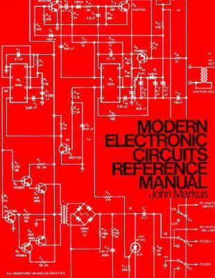 Cover image for Modern electronic circuits reference manual