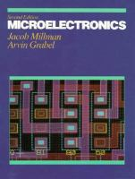 Cover image for Microelectronics