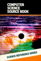 Cover image for Computer science source book