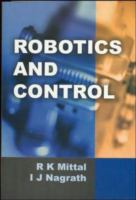 Cover image for Robotics and control