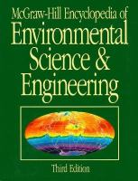 Cover image for McGraw-Hill encyclopedia of environmental science and engineering