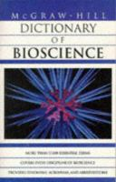 Cover image for McGraw-Hill dictionary of bioscience