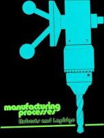 Cover image for Manufacturing processes