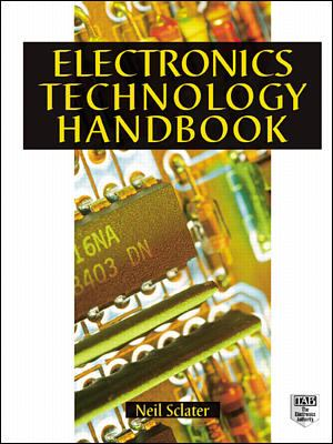 Cover image for Electronics technology handbook