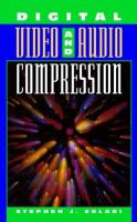Cover image for Digital video and audio compression