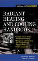 Cover image for Radiant heating and cooling handbook