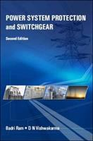 Cover image for Power system protection and switchgear