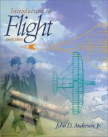 Cover image for Introduction to flight