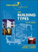 Cover image for Time-saver standards for building types