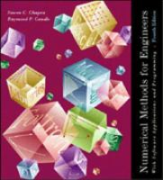Cover image for Numerical methods for engineers: with software and programming applications