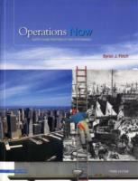 Cover image for Operations now : supply chain profitability and performance